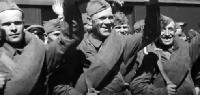 Солдату посвящается. Отдел Обслуживания