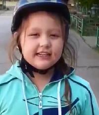 Сидельникова Лиза